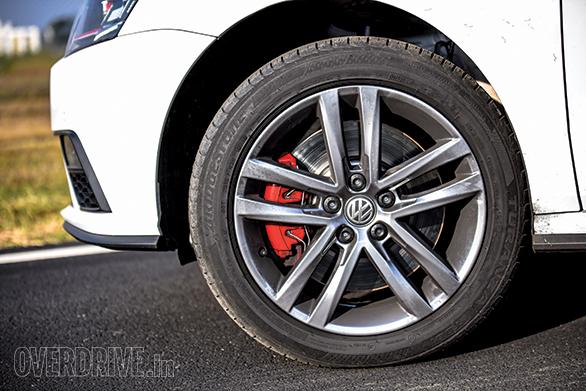VW Polo GTI Track Test (4)