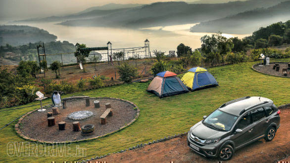 Advertorial: Offbeat adventure in the Honda BR-V