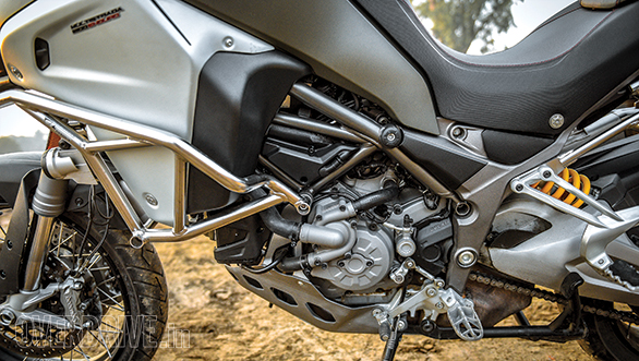 2016 Ducati Multistrada Enduro (5)