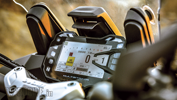2016 Ducati Multistrada Enduro (6)