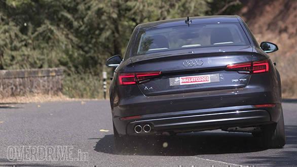 2017 Audi A4 Diesel (2)