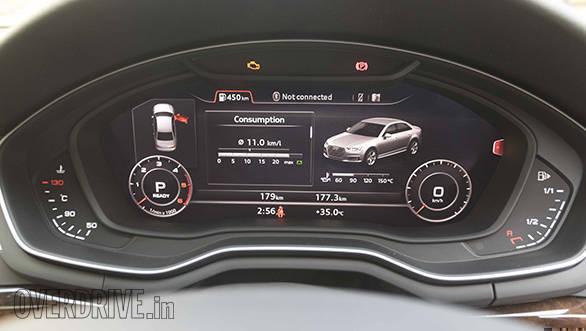 2017 Audi A4 Diesel (7)