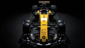 2017 F1: All the cars teased and launched thus far