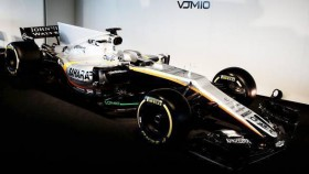 F1 2017: Sahara Force India VJM10 launched at Silverstone