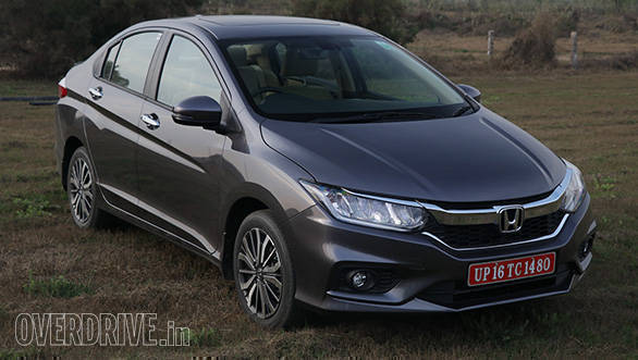 2017 Honda City facelift (10)