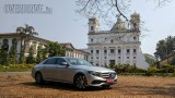 2017 Mercedes-Benz E-Class LWB launched in India at Rs 56.15 lakh
