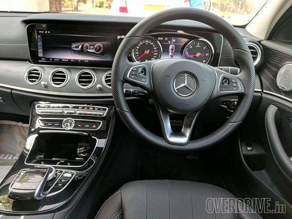Mercedes Benz E220 D Lwb To Launch In India On June 2 2017 Overdrive
