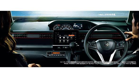 Suzuki Launches All New Wagonr And Wagonr Stingray In