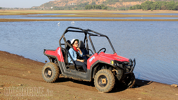 25-On-the-recce-day,-Bob-and-his-wife-Madhu,-had-time-to-check-out-a-lake-along-the-Endurance-event-route