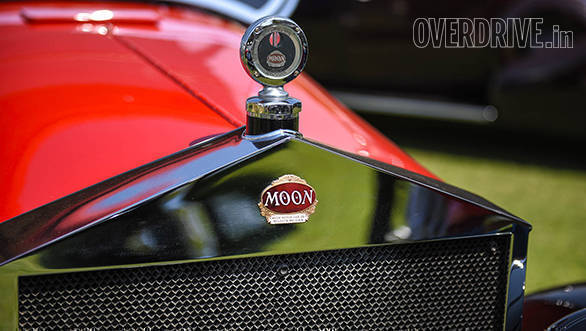 28- A 1922 Moon 6-40 owned by Madan Mohan