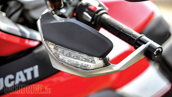 Ducati Multistrada 1200S Long Term (2)