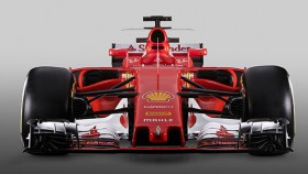 F1 2017: Ferrari launch SF70H