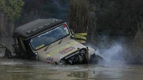 JK Tyre Xtreme 4Play: Siddartha Santosh and Lokesh Shivaraj from BODA win the title