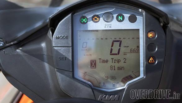 KTM-390DUKE
