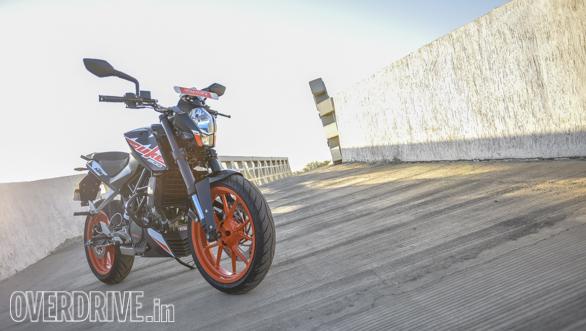 KTM Duke 200 2017 (74)