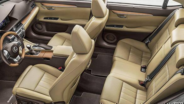 Lexus ES 300h (11)