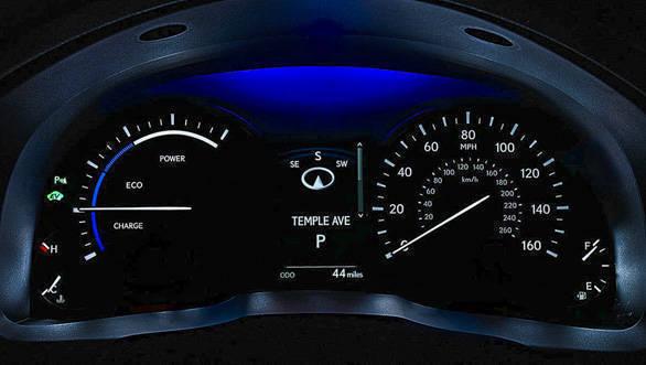 Lexus ES 300h (16)