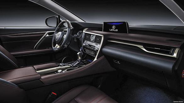 Lexus RX 450h (18)