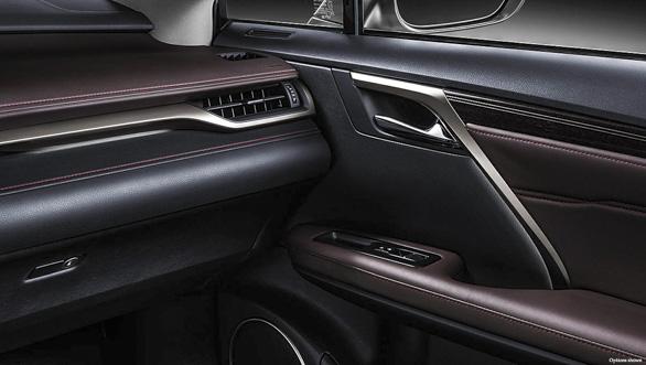 Lexus RX 450h (19)