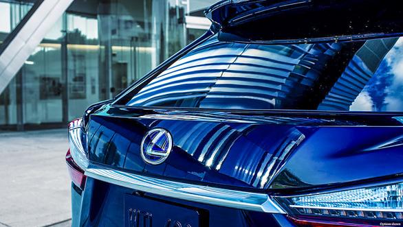 Lexus RX 450h (21)