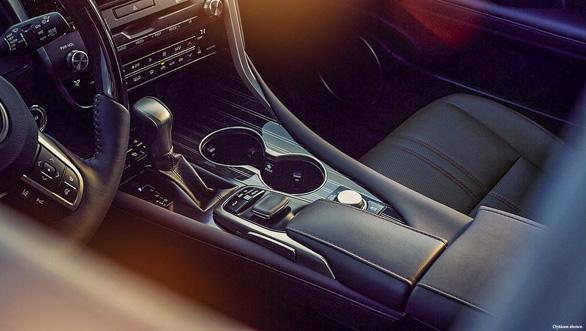 Lexus RX 450h (23)