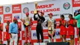 2016 MRF Challenge: Mawson extends championship lead with victory in Race 2