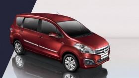 Limited edition Maruti Suzuki Ertiga launched in India at Rs 7.85 lakh