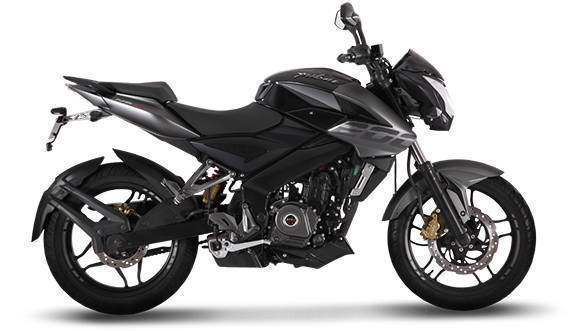 New BS-IV Pulsar RS200 and NS200 (2)