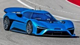 1,360PS making Nio EP9 is world's fastest autonomous electric car