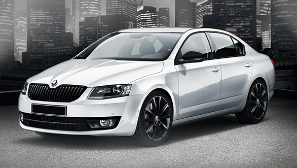 Skoda Octavia Onyx Edition to launch in India this month