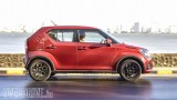Maruti Suzuki Ignis AMT (petrol) road test review