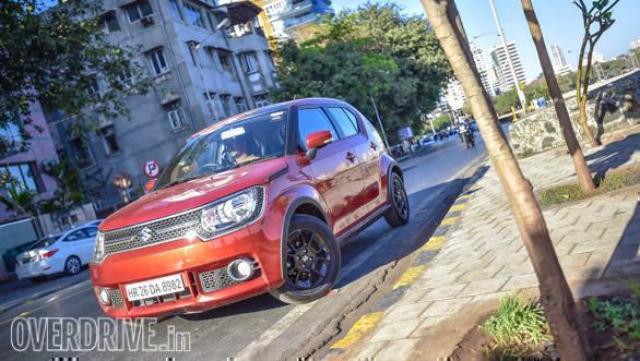 Suzuki Ignis (27)
