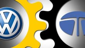 Tata Motors and Volkswagen exploring partnership possibility