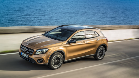 Mercedes recalls 10 lakh vehicles globally over faulty fuse