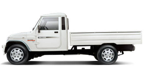 Mahindra recalls Bolero Maxi Truck Plus in India to fix faulty fluid hose
