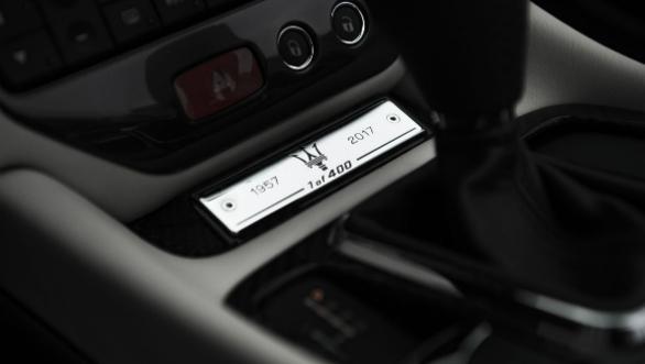 05 - Geneva Motor Show 2017 - Maserati GranTurismo-GranCabrio Sport Spec