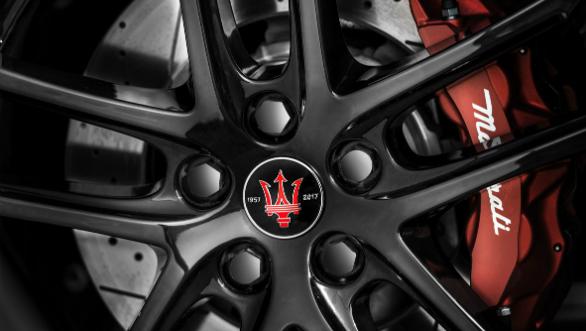 07 - Geneva Motor Show 2017 - Maserati GranTurismo-GranCabrio Sport Spec