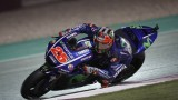 MotoGP 2017: Maverick Vinales on pole for Qatar GP