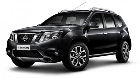 2017 Nissan Terrano facelift launched in India at Rs 9.99 lakh