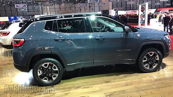 2018 Jeep Compass (16)