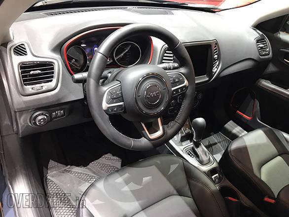 2018 Jeep Compass (8)