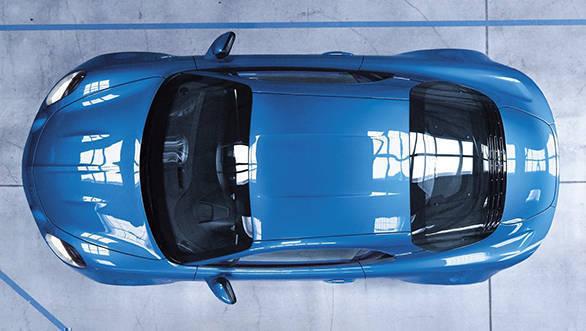 2018 Renault Alpine A110 (5)
