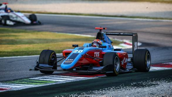 Arjun and Kush Maini to race with Jenzer Motorsport in 2017
