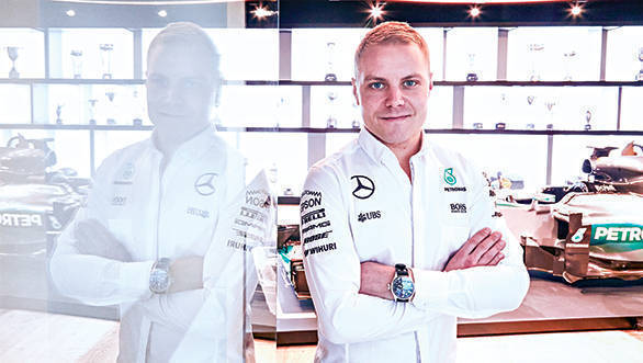 Ask Karun: On Bernie's departure, Bottas' Mercedes switch and more