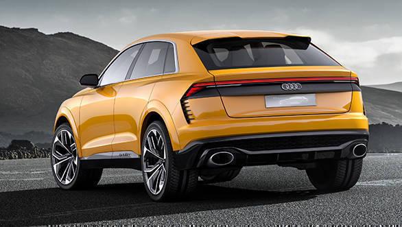 Audi Q8 Sport Concept (3)