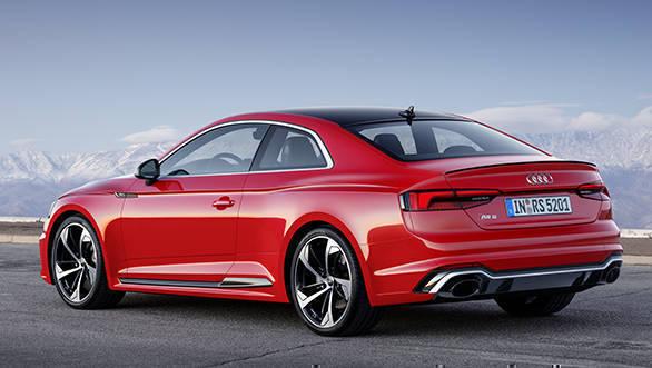 Audi RS5 (2)