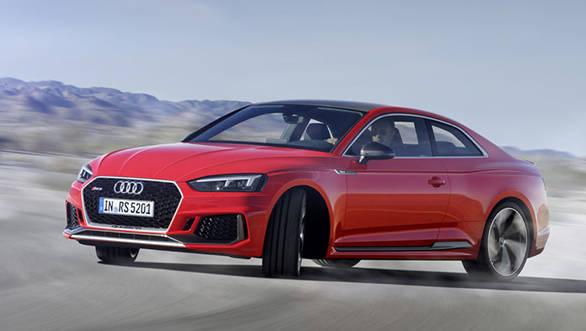 Audi RS5 (3)