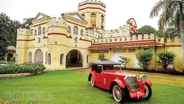 Auto World: A unique car museum in Ahmedabad