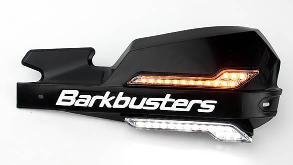 Barkbusters (1)
