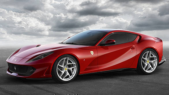 Ferrari 812 Superfast (10)
